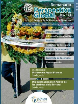 Perspectiva Global 493