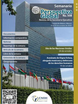 Perspectiva Global 508