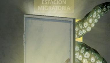 Estación migratoria