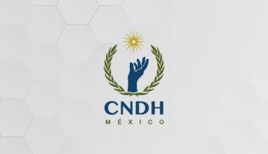 portada de documento CNDH